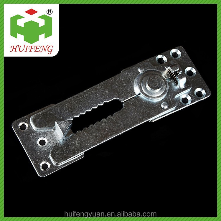 Furniture accessories sofa joint connector hf 002 hf 002 for Furniture joint connectors