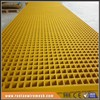PVC fiberglass floor grating, Transparent Fiberglass Molded Grating Walkway, Reinforced Plastic Grating
