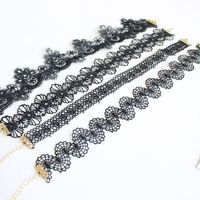 Vintage Velvet Chokers 4 Color Fashion