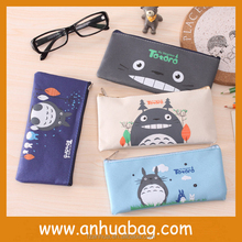 Promotion Wholesale Personized Cheap Cute Kids Pencil Case