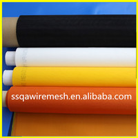 2014 hot sales 230 mesh polyester silk screen printing fabric