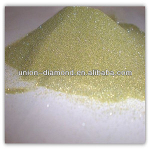Industrial synthetic RVD diamond for grinding and Polishing