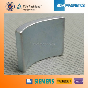 Customized Strong malaysia bearing magnet