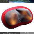 SK-209 Neck&Shoulder Massager,massage cushion,massage pillow