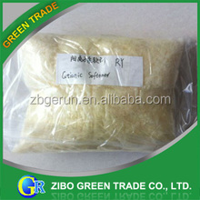 Softener flake, give garment soft and smooth washing effects