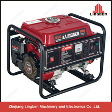 Zhejiang Lingben Kipor 12 Volt Loncin Generator Price Running Machine Price In Pakistan LB2200DX-B