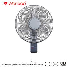 electric power type 16 / 18 inch quiet wall mounted fan supplier