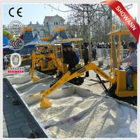 High quality competitive price used excavator in uae