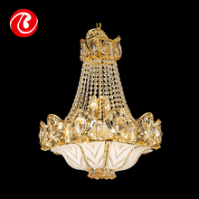 Contemporary professional turkish crystal chandelier lamps