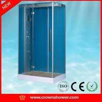 Simple shower room,glass shower room,cheap shower room modern quartz stone bathroom vanity