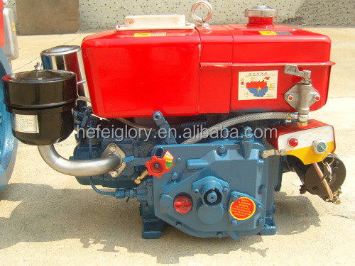 Direct Injection combustion system diesel engine R180 on sale