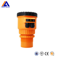 PL321 wireless ultrasonic fuel level sensor