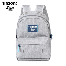 fashion laptop stylish cationic 600D fabric school backpack
