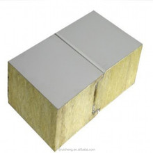 Wall and roof insulated polyurethane sandwich panel