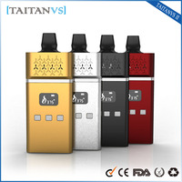 Vaporizer Pen Best E Cigarette Electronic Cigars China Wholesale Market