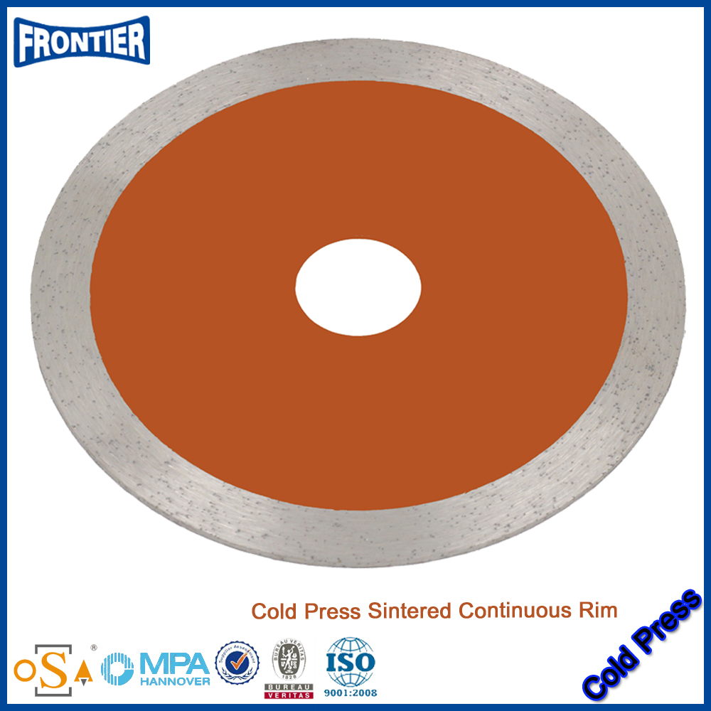 Wholesale Cheap excellent quality diamond wet cutting tile saw blade