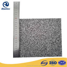 Metal aluminum foam soundproof material for reduction noise