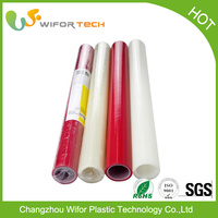 Best Price Temporary High Stick Plastic Film For Carpet