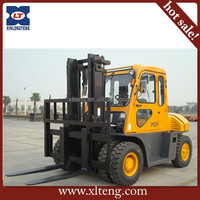 LTMA diesel forklift truck 1.5 to 10 tons with Japanese engine