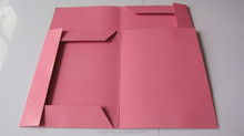 office stationery file folder,executive file folder,folding file folder