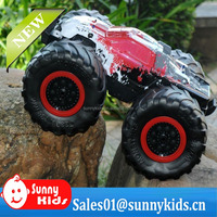 New large scale RC Toy Monster Truck 1:6 Scale Monster Truck With Light