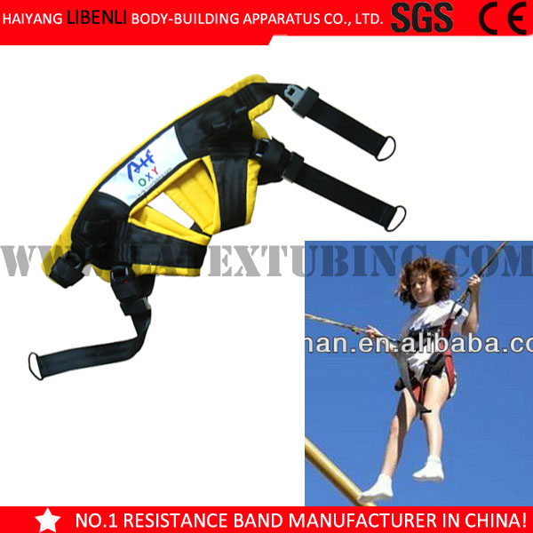 Safety Kids Trampoline Bungee Harness