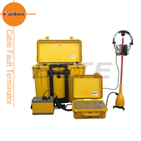 Low Voltage TDR Cable Tester for Underground Cable