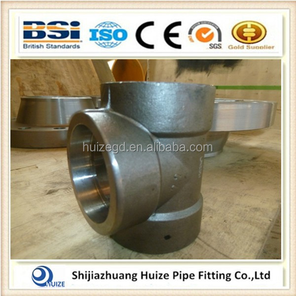 ASTM A 350 GRADE LF2 Forged Fittings