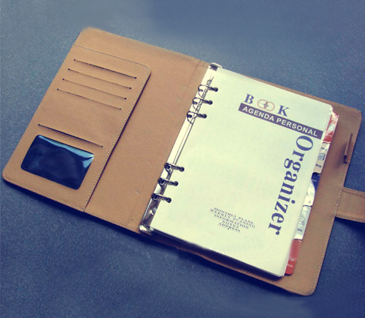 Custom Design notebooks,wholesale paper notebooks high quality