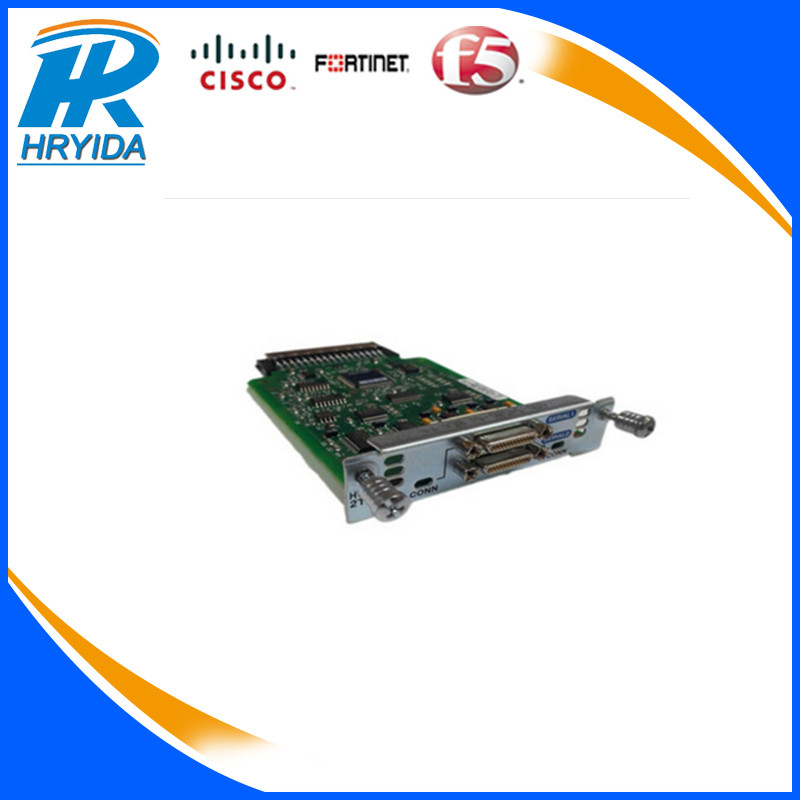 100% Original New 2-Port High-Speed wan interface card HWIC-2T