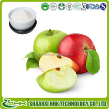 GMP Factory China supplier best quality phlorizin 98% / apple extract phloretin