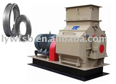 biomass fuel pelleter