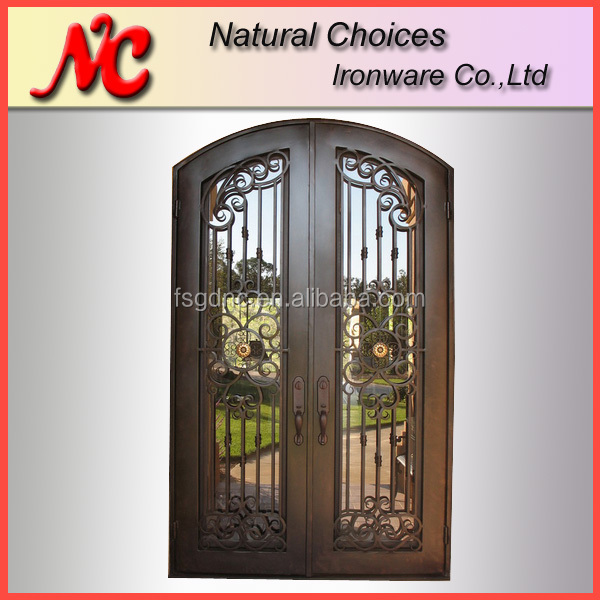 Double Leaf Exterior Metal Door Double Leaf Exterior Metal Door