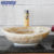 most popular bathroom marble basin stone sink