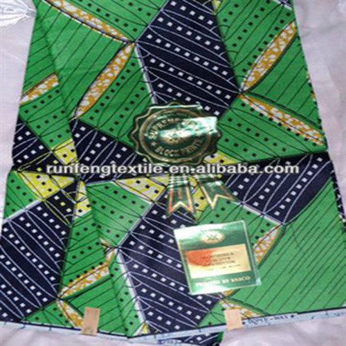 2016 best-seller various designs camouflage printed fabric african print fabric