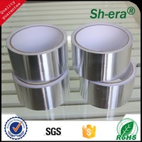low price heat resistant aluminum foil tape for electron industry