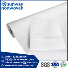 Chef Hat Materials Wet Laid Nonwoven Made in China