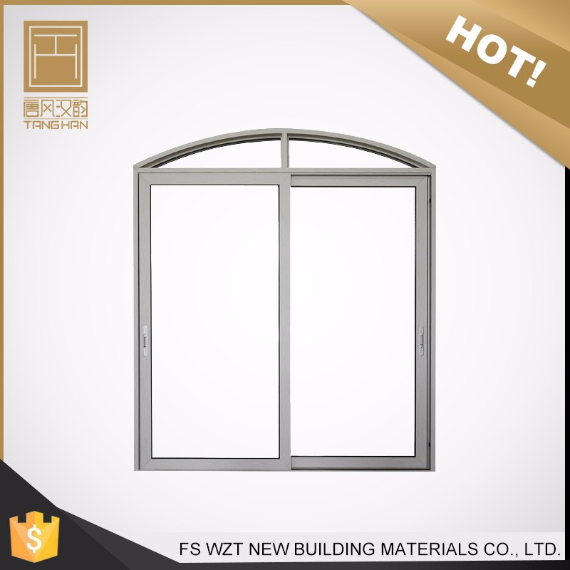 Best selling products villa arched main door designs double entry door