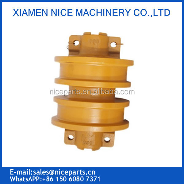 bulldozer chassis parts D50 DF crawler dozer Track Roller