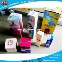Wholesale 13 years Professional OEM Paper Box/Gift Box/Package Box Manufacturer