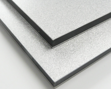high quality KYNAR 500 PE/PVDF/FEVE coating anodized design aluminum composite panel and acp sheet factory with cheap price