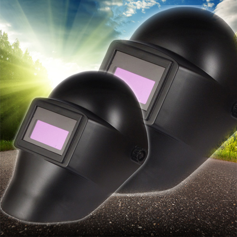 New Pro Economic Price Flip Up Lens Marine Welding Helmet