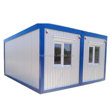 Shanghai Allstar Cheap modular 2 bedroom container house homes