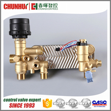 Good Quality Approved New style electric water diverter valve