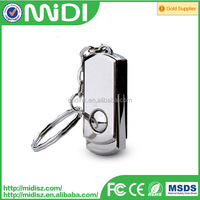 Best selling promotional with logo printing Mini usb flash drive