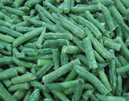 professional exporter frozen vegetable and fruit frozen green bean ,iqf green bean , frozen green bean