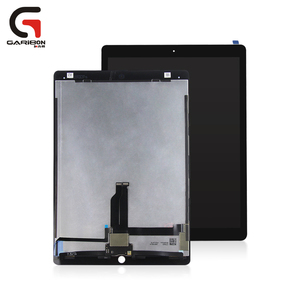 High quality Black/White Color LCD for ipad pro 12.9'' Screen Assembly
