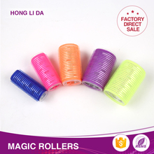 Factory supply cordless hair rollers made in italy