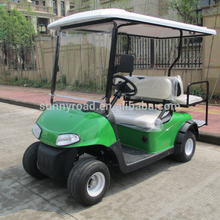 4 seater Gasoline powered golf trolley/ cruiser /carts
