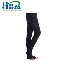 knee High 23-32 MMHG Medical open toe Varicose Veins Stockings
